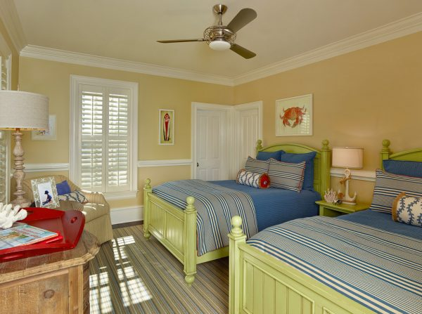 bedroom decorating ideas and designs Remodels Photos LORRAINE G VALE, Allied ASID Charleston South Carolina united states beach-style-bedroom-001