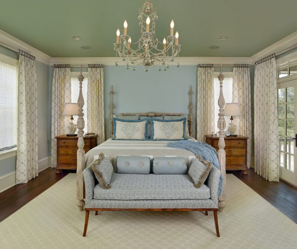 bedroom decorating ideas and designs Remodels Photos LORRAINE G VALE, Allied ASID Charleston South Carolina united states traditional-bedroom