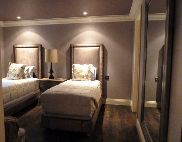 bedroom decorating ideas and designs Remodels Photos Lanthia Hogg Designs Carbondale Colorado United States traditional-bedroom-001