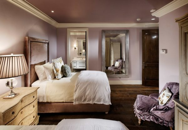 bedroom decorating ideas and designs Remodels Photos Lanthia Hogg Designs Carbondale Colorado United States traditional-bedroom-002