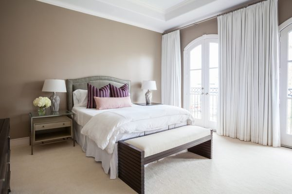bedroom decorating ideas and designs Remodels Photos Laura U, Inc.Houston Texas United States contemporary-bedroom-004