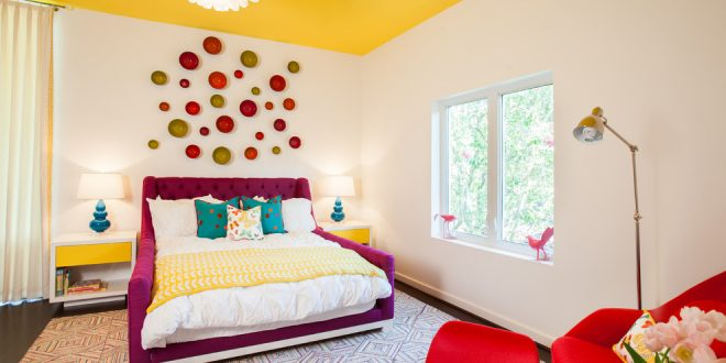 bedroom decorating ideas and designs Remodels Photos Laura U, Inc.Houston Texas United States contemporary-kids-002