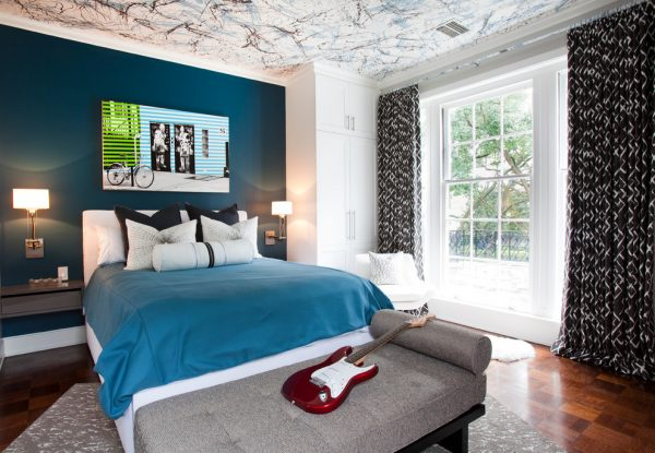 bedroom decorating ideas and designs Remodels Photos Laura U, Inc.Houston Texas United States contemporary-kids-003