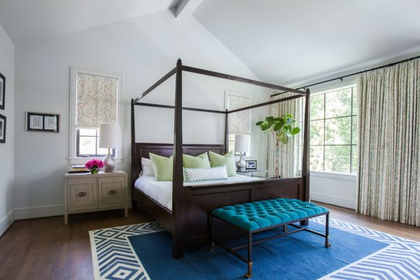 bedroom decorating ideas and designs Remodels Photos Laura U, Inc.Houston Texas United States transitional-bedroom-001