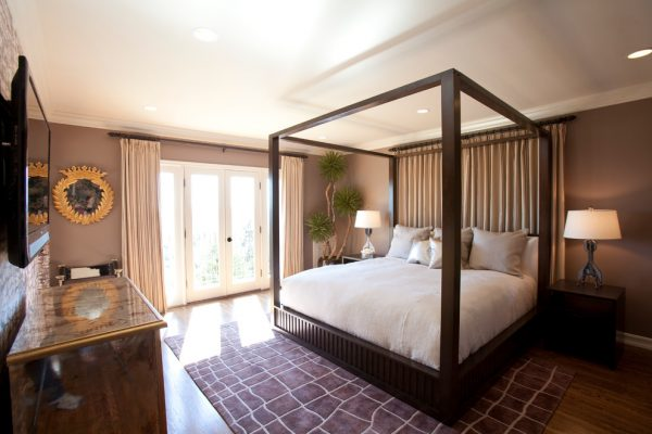 bedroom decorating ideas and designs Remodels Photos Laura U, Inc.Houston Texas United States transitional-bedroom-002