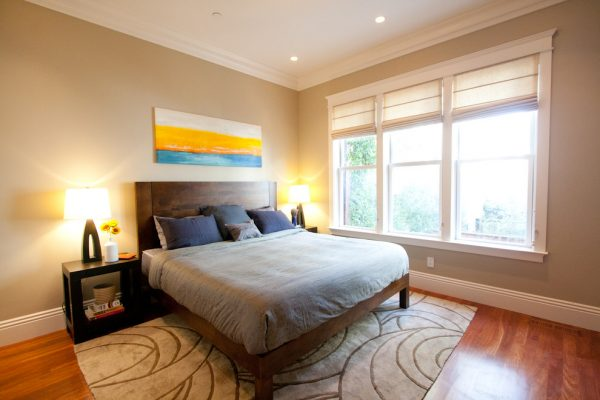 bedroom decorating ideas and designs Remodels Photos Lauren King Interior Design Columbus Ohio united states transitional-bedroom-002
