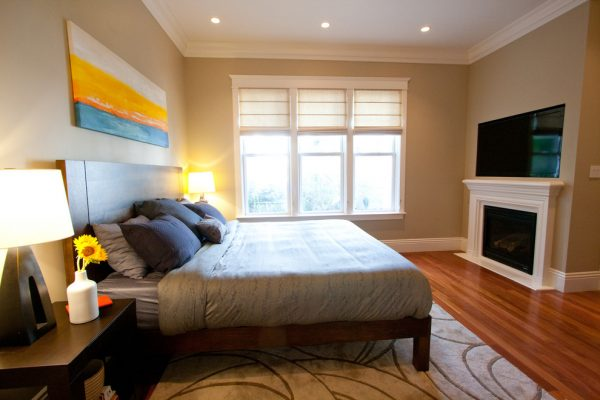 bedroom decorating ideas and designs Remodels Photos Lauren King Interior Design Columbus Ohio united states transitional-bedroom-003