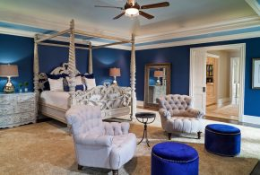 Bedroom Decorating and Designs by Lauren Nicole Designs - Charlotte, North Carolina, United States