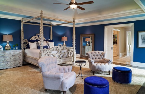bedroom decorating ideas and designs Remodels Photos Lauren Nicole Designs Charlotte North Carolina United States traditional-bedroom-001