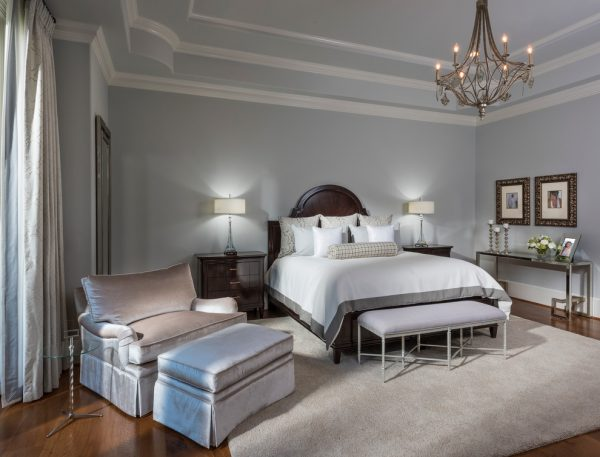 bedroom decorating ideas and designs Remodels Photos Lauren Nicole Designs Charlotte North Carolina United States traditional-bedroom-007