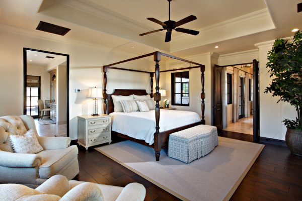 bedroom decorating ideas and designs Remodels Photos Linda Seeger Interior Design Scottsdale Arizona united states transitional-bedroom-001