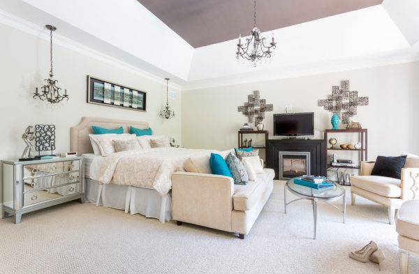 bedroom decorating ideas and designs Remodels Photos Lionsgate Design Mississauga Ontario, Canada traditional