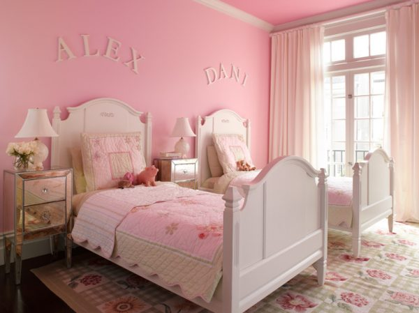 bedroom decorating ideas and designs Remodels Photos Lizette Marie Interior Design San Francisco California united states kids