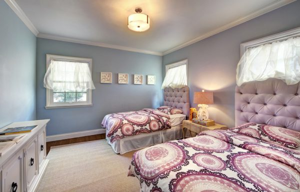 bedroom decorating ideas and designs Remodels Photos Lori Dennis, ASID, LEED AP Los Angeles California United States transitional-bedroom-003