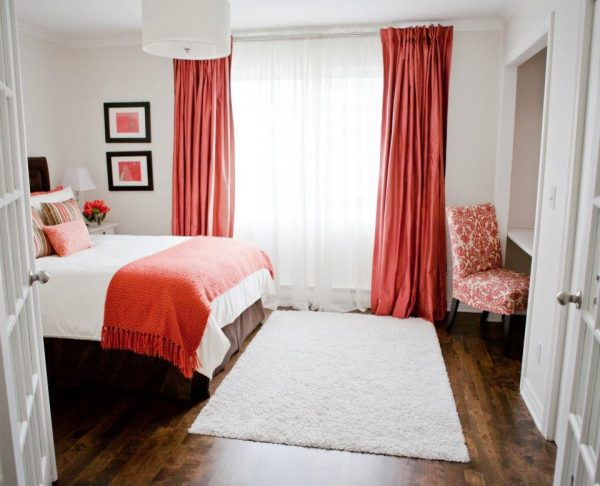 bedroom decorating ideas and designs Remodels Photos Lux Décor Lux Décor Québec Canada contemporary-bedroom