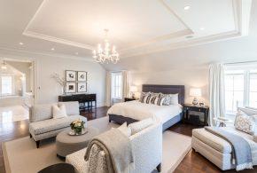 Bedroom Decorating and Designs by Lux Décor - Pointe-Claire, Québec, United States