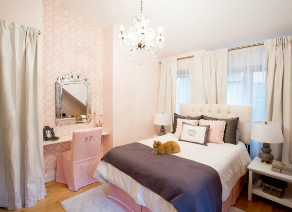 bedroom decorating ideas and designs Remodels Photos Lux Décor Lux Décor Québec Canada traditional-bedroom-013