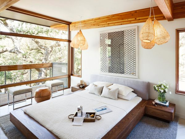 bedroom decorating ideas and designs Remodels Photos MAS Design Oakland California united states asian-bedroom