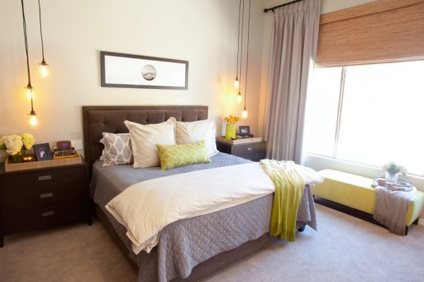 bedroom decorating ideas and designs Remodels Photos Mackenzie Collier Interiors Phoenix Arizona united states transitional-bedroom