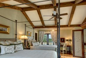 Bedroom Decorating and Designs by Malibu West Interiors - Naples, Florida, United States