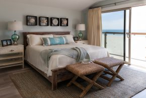 Bedroom Decorating and Designs by Maraya Interior Design - Ojai, California, United States