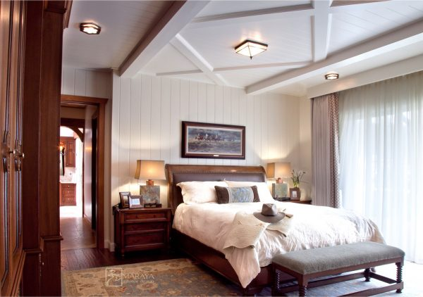 bedroom decorating ideas and designs Remodels Photos Maraya Interior Design Ojai California united states farmhouse-bedroom-004