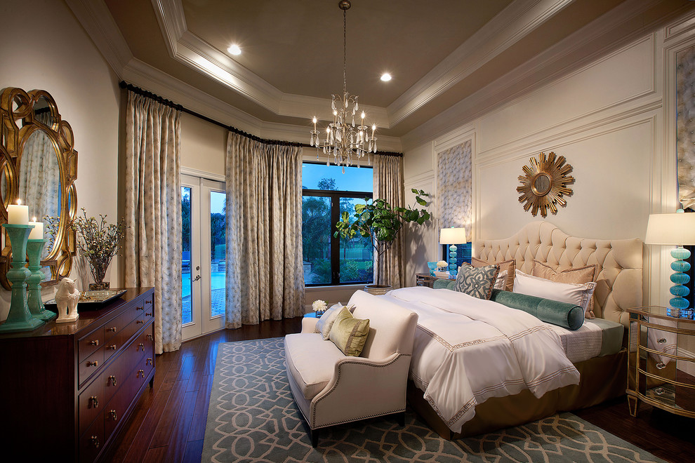 Bedroom Decorating And Designs By Marc Michaels Interior Design