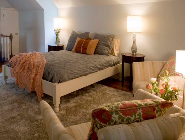 bedroom decorating ideas and designs Remodels Photos Marcelle Guilbeau, Interior Designer Nashville Tennessee United States traditional-bedroom-002