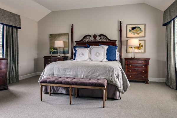 bedroom decorating ideas and designs Remodels Photos Marcelle Guilbeau, Interior Designer Nashville Tennessee United States traditional-bedroom-007