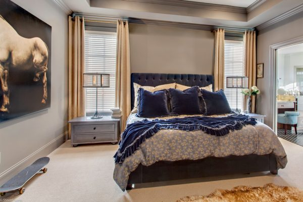 bedroom decorating ideas and designs Remodels Photos Marcelle Guilbeau, Interior Designer Nashville Tennessee United States traditional-bedroom-008
