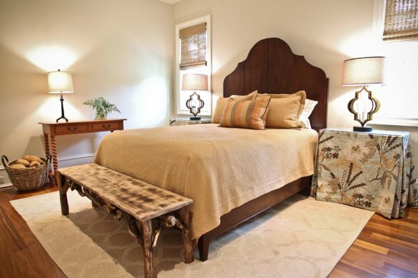 Bedroom Decorating And Designs By Margaret Donaldson