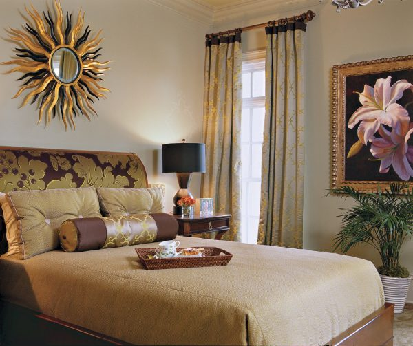 Bedroom Decoration Ideas 2016: Bedroom Decorating And Designs By Margaret Donaldson