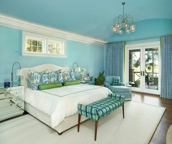 bedroom decorating ideas and designs Remodels Photos Margaret Donaldson Interiors Charleston South Carolina United States transitional-bedroom-003