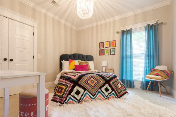 bedroom decorating ideas and designs Remodels Photos Marilyn Kimberly Hill, Interior Designer Nashville Tennessee eclectic-bedroom-005