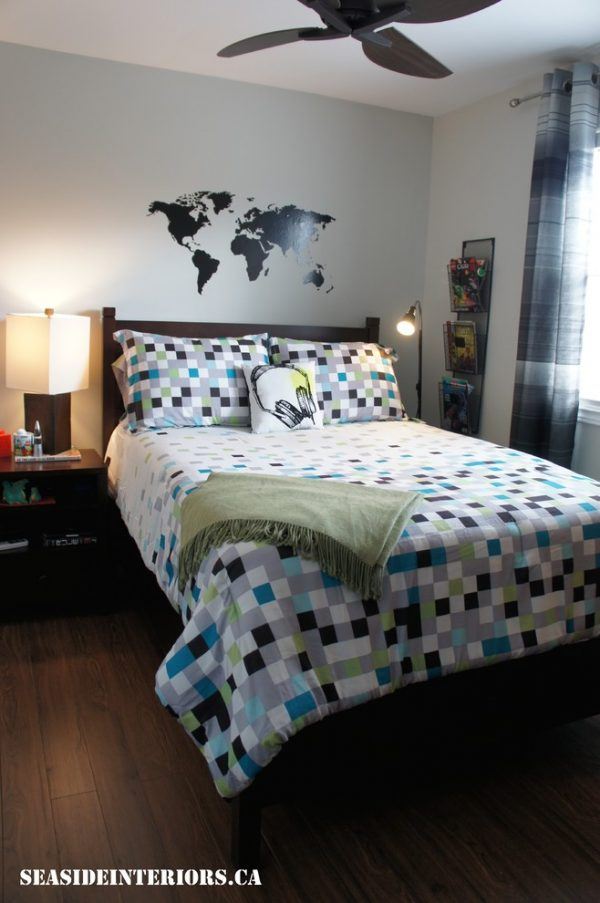 bedroom decorating ideas and designs Remodels Photos Marilyn Kimberly Hill, Interior Designer Nashville Tennessee eclectic-bedroom-007
