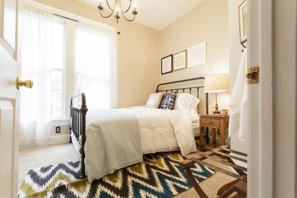 bedroom decorating ideas and designs Remodels Photos Marilyn Kimberly Hill, Interior Designer Nashville Tennessee eclectic-bedroom