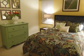 Bedroom Decorating and Designs by Marlene Oliphant Designs LLC - Glendale, California, United States
