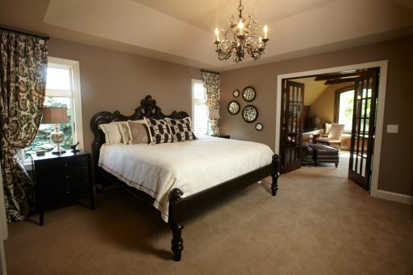bedroom decorating ideas and designs Remodels Photos Martha O'Hara Interiors Minneapolis Minnesota United States traditional-bedroom-001