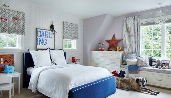 bedroom decorating ideas and designs Remodels Photos Martha O'Hara Interiors Minneapolis Minnesota United States transitional-bedroom-042