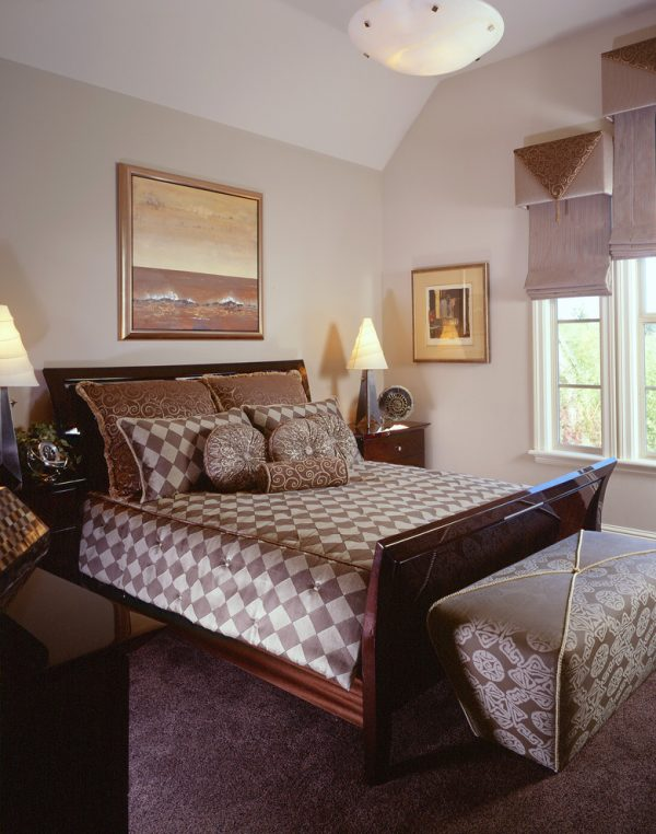 bedroom decorating ideas and designs Remodels Photos Martin Perri Interiors, Inc.Carmel-by-the-Sea California United States contemporary-bedroom-003