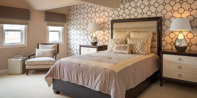 bedroom decorating ideas and designs Remodels Photos Martin Perri Interiors, Inc.Carmel-by-the-Sea California United States contemporary-bedroom