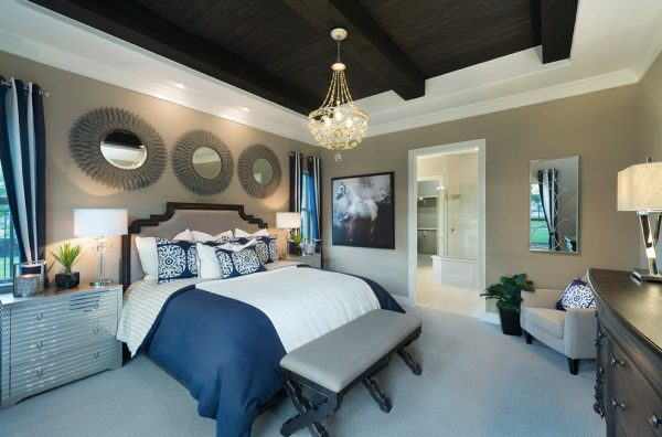 bedroom decorating ideas and designs Remodels Photos Mary DeWalt Design Group Austin Texas United States bedroom-004