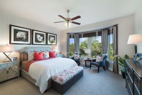 Bedroom Decorating and Designs by Mary DeWalt Design Group - Austin, Texas, United States