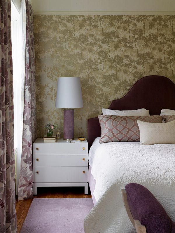 bedroom decorating ideas and designs Remodels Photos Melanie CoddingtonSan FranciscoCalifornia United States contemporary-bedroom-001