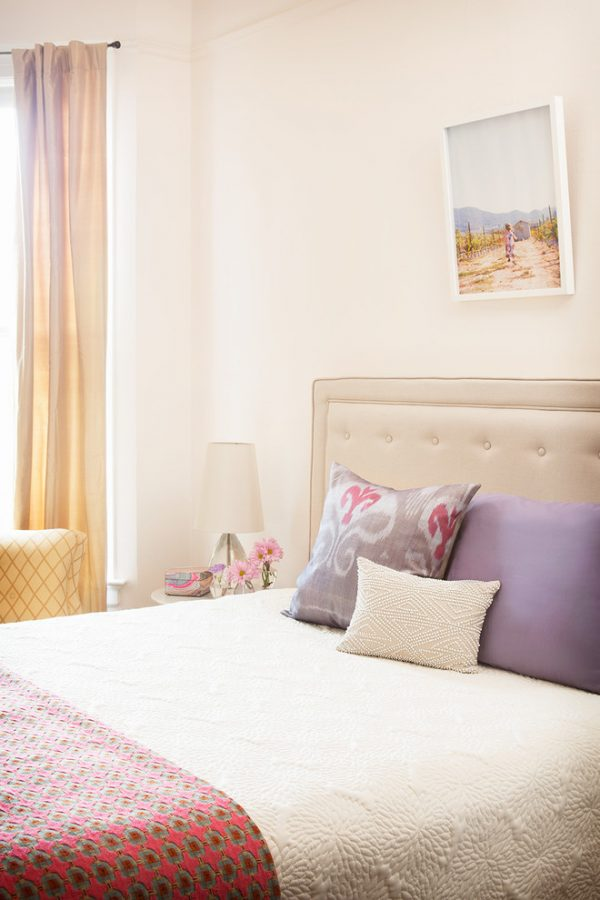 bedroom decorating ideas and designs Remodels Photos Melanie CoddingtonSan FranciscoCalifornia United States contemporary-bedroom