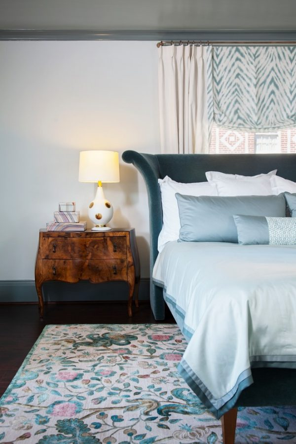 bedroom decorating ideas and designs Remodels Photos Melanie CoddingtonSan FranciscoCalifornia United States transitional-bedroom-002
