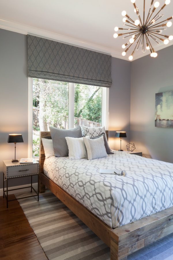 bedroom decorating ideas and designs Remodels Photos Melanie Coddington San Francisco California United States transitional-bedroom-003