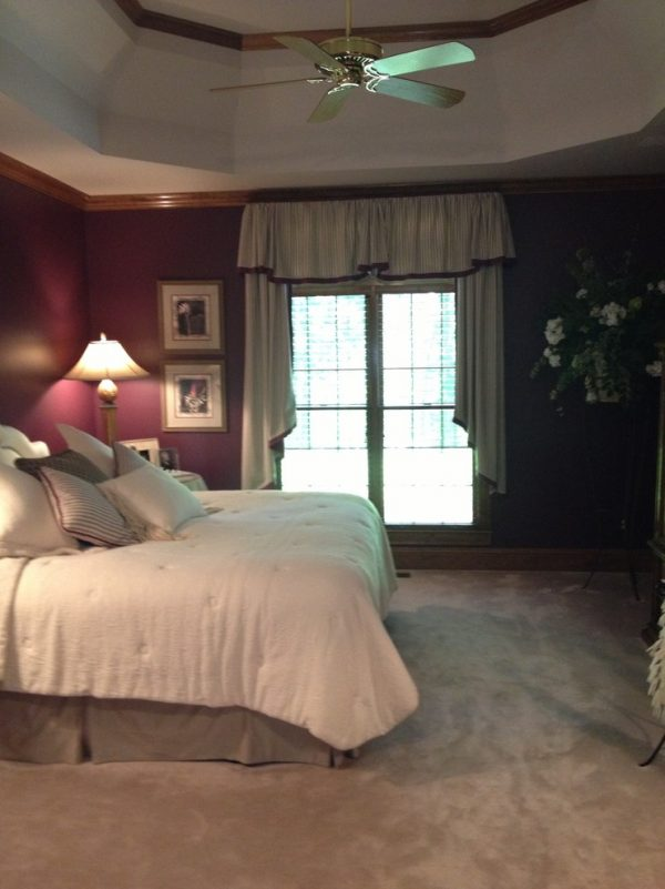 bedroom decorating ideas and designs Remodels Photos Meriwether Design Group Marietta Georgia United States home-design