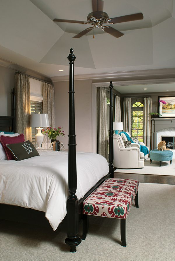 bedroom decorating ideas and designs Remodels Photos Meriwether Design Group Marietta Georgia United States traditional-bedroom-002