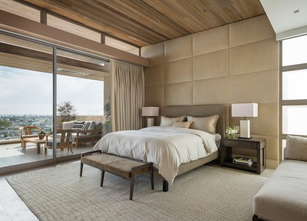 bedroom decorating ideas and designs Remodels Photos Michael Fullen Design Group Laguna Beach California United States contemporary-bedroom-002